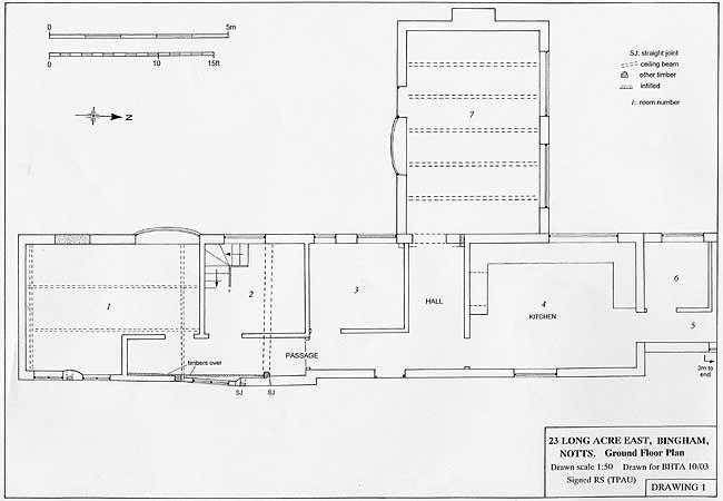 House Plan Scale 1 50 House Design Plans